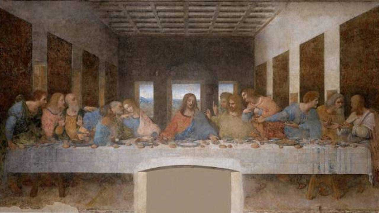 Da Vinci Room Vinci